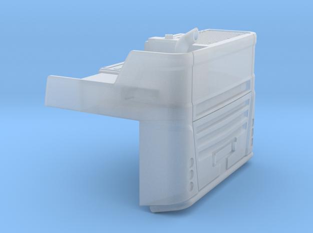 Liebherr LTC1050 conversion 1:50 1/2 in Smooth Fine Detail Plastic