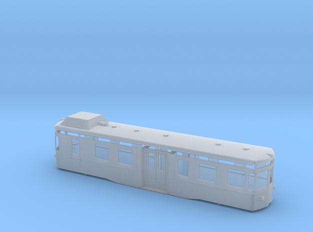 FEVE 2100 in Smooth Fine Detail Plastic: 1:120 - TT