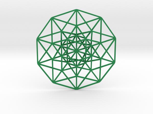 5D Hypercube small