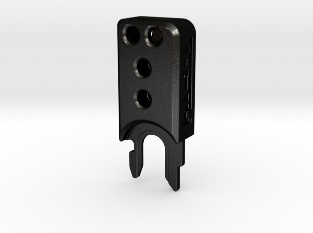 Jigsaw Blade Holder (LM Wave/Charge Multitools) 3d printed
