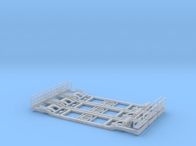 RhB Sb [x3] in Smooth Fine Detail Plastic: 1:150