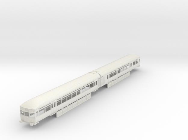 0-64-gsr-drumm-battery-railcar-A-B-1 in White Natural Versatile Plastic