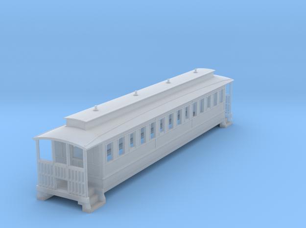 0-148fs-cavan-leitrim-all-3rd-coach in Smooth Fine Detail Plastic