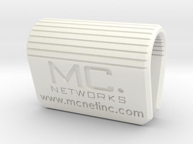 MC-Networks Logo Corporate Webcam Security Cover