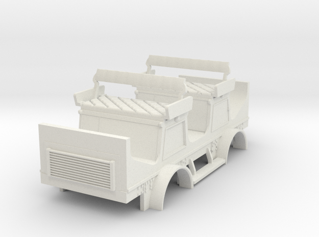 0-32-drewry-type-B-inspection-car-1 in White Natural Versatile Plastic