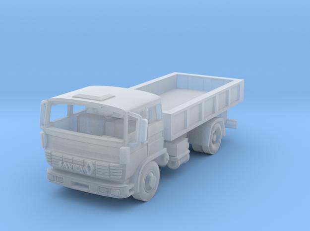 RENAULT G260 in Smoothest Fine Detail Plastic