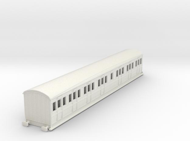 0-87-secr-iow-composite-coach in White Natural Versatile Plastic