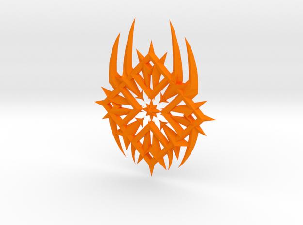 Raizer Logo 3d printed