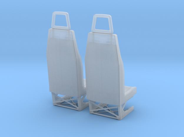 1.32 SIEGE EC in Smooth Fine Detail Plastic
