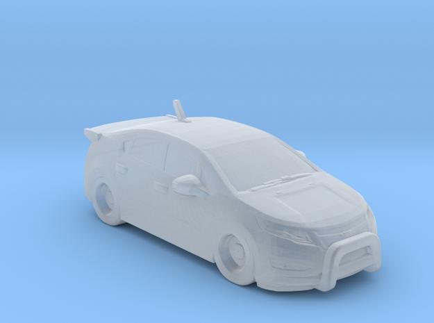 Chevrolet Volt in Smooth Fine Detail Plastic