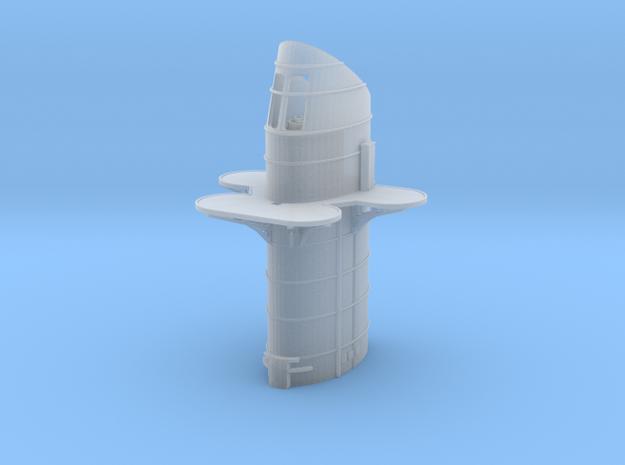 1/350 DKM Lützow Funnel
