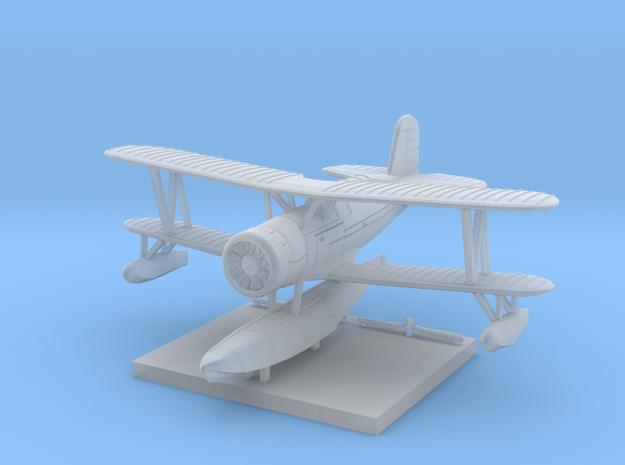 SOC-1\SOC-3 1/144 in Smoothest Fine Detail Plastic