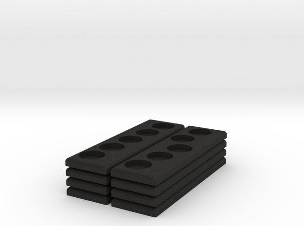 BFG/Epic Bases 8x 3d printed