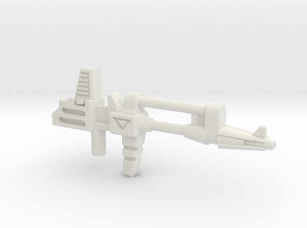 Inferno/Grapple Rifle (5mm)