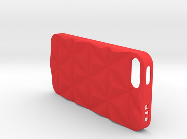 iPhone SE/5/5s DIY Case - Prismada