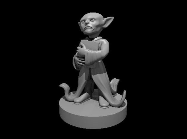 Goblin Sage in Smooth Fine Detail Plastic