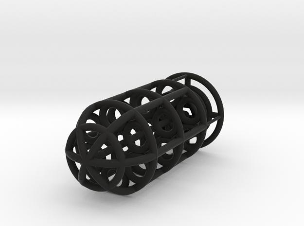 Knicklicht Halter / Glow Stick Holder 3d printed