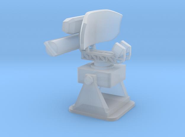 1/72 RASS Radar in Smooth Fine Detail Plastic