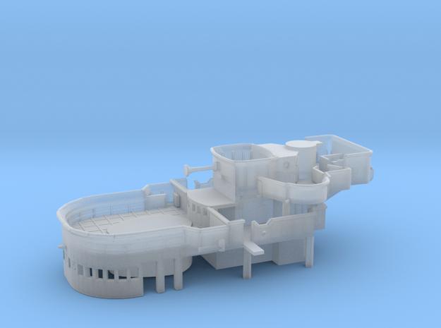 1/600 DKM Lützow Superstructure 2