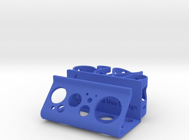 Loops & Cheese 3d printed