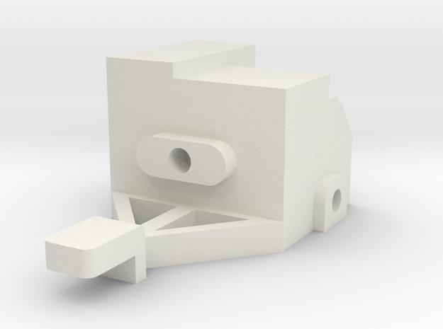 1/64 dyno-m_w  in White Natural Versatile Plastic