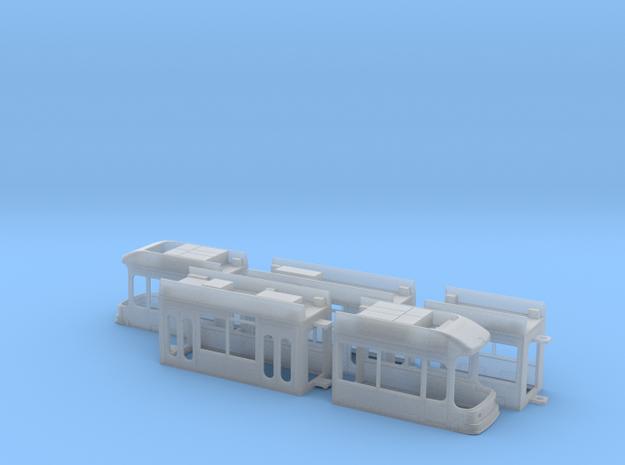Dresden NGT6DD-ER in Smooth Fine Detail Plastic: 1:120 - TT