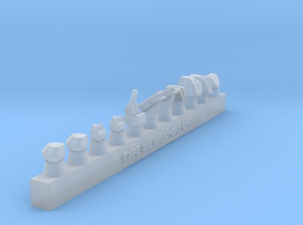 SPRUE in Smoothest Fine Detail Plastic