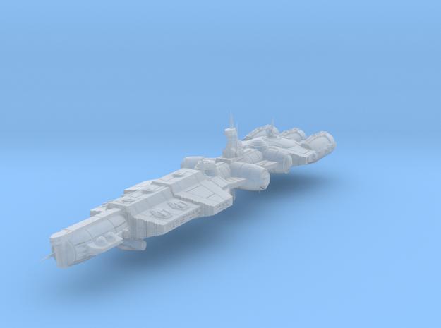 CD-710  Corellian Heavy Destroyer (Armada) in Smooth Fine Detail Plastic