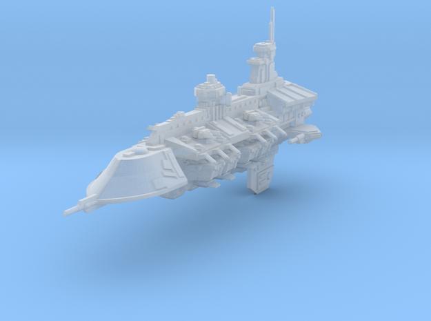 Gran Crucero clase Ejecutor in Smooth Fine Detail Plastic