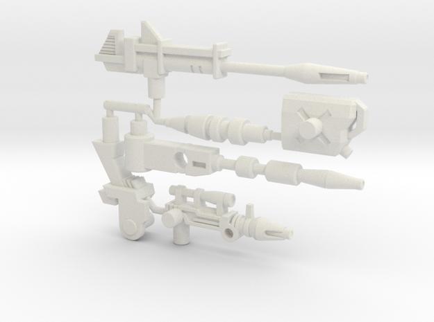 Hound Ultimate Arsenal  (Siege, 5mm)