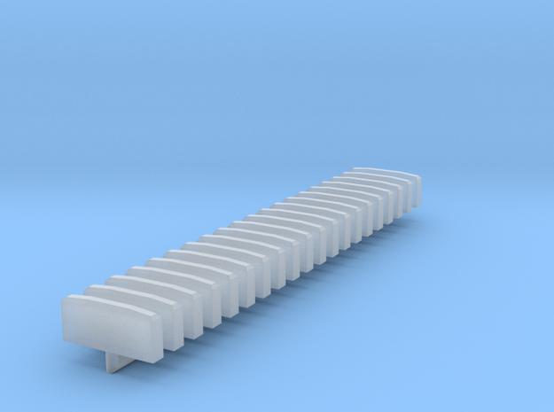 1 1:32 Weichengrenzmarke in Smooth Fine Detail Plastic