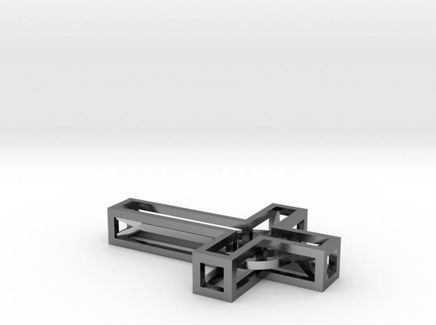 cubeifix 3d printed