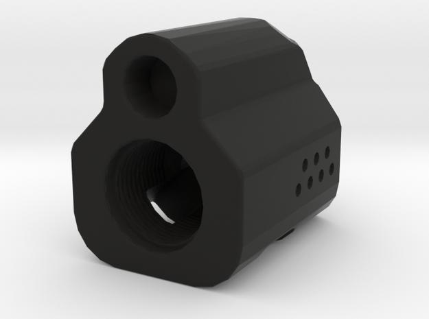 G-Comp Type 4 Airsoft Flashhider (14mm-)