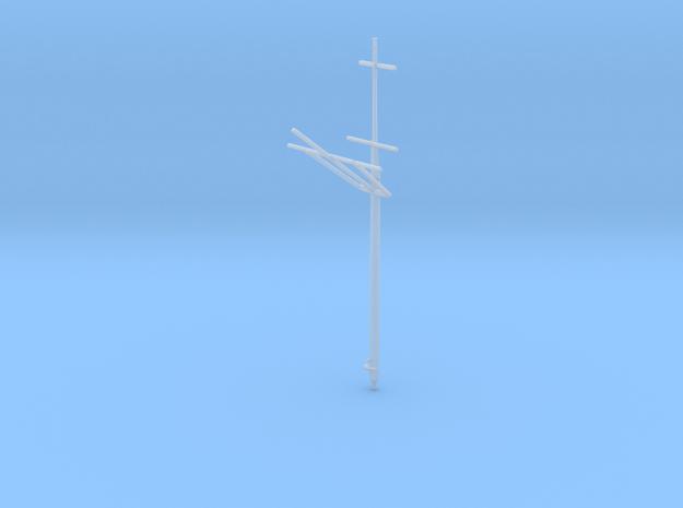 1/350 DKM H39 Superstructure 5 Main Mast