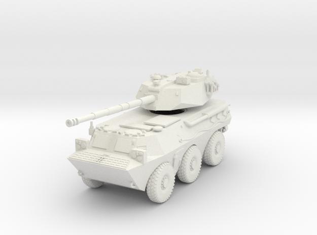 Tank PLA PTL02 1/72 3d printed