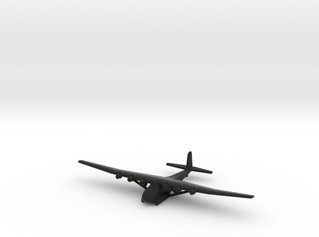 Me-323 Gigant-1/600 3d printed