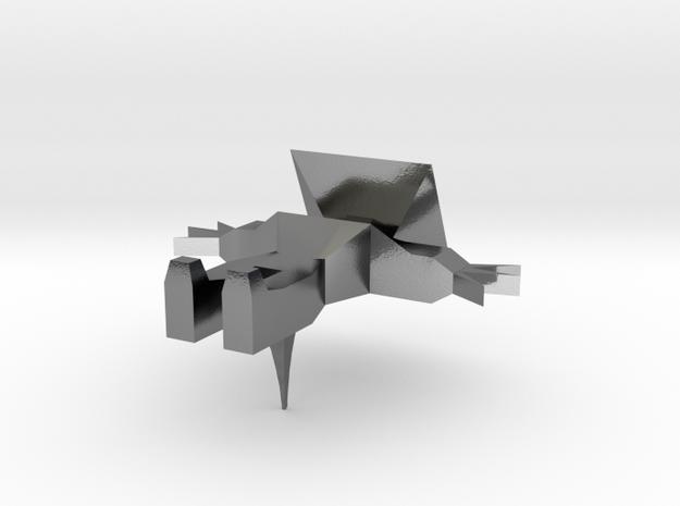 SCRATCH 3d printed