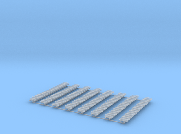 Kette 1 steg 14,2 mm (710 mm) innen 6mm 1:50 Ertl/ in Smooth Fine Detail Plastic