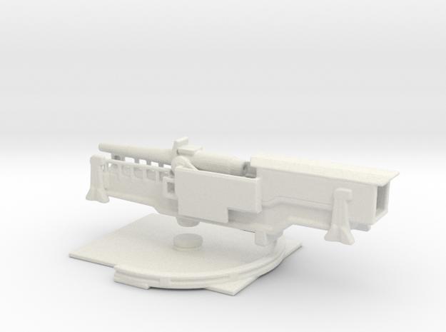 21 cm SK Peter Adalbert wood 1/285 6mm  in White Natural Versatile Plastic