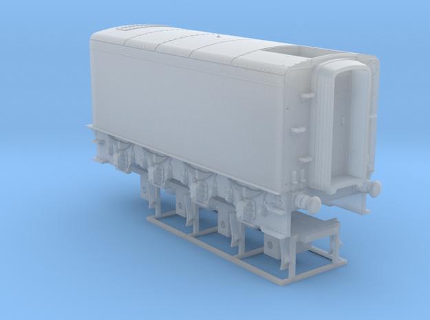 A0 - H0 Scale - A3 Corridor - WATER TENDER
