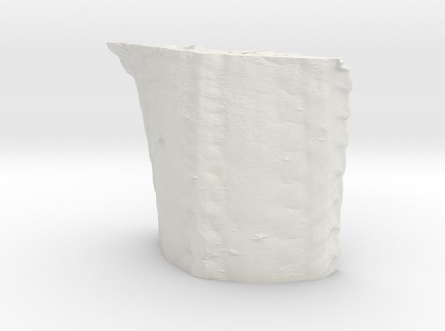 Radula 1million 10cm in White Strong & Flexible