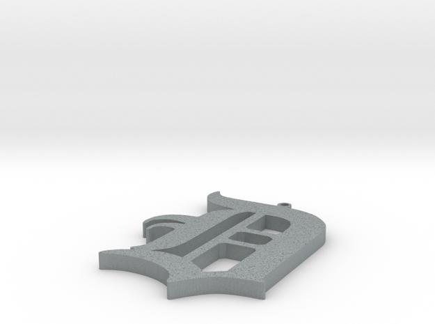 English-D 3d printed
