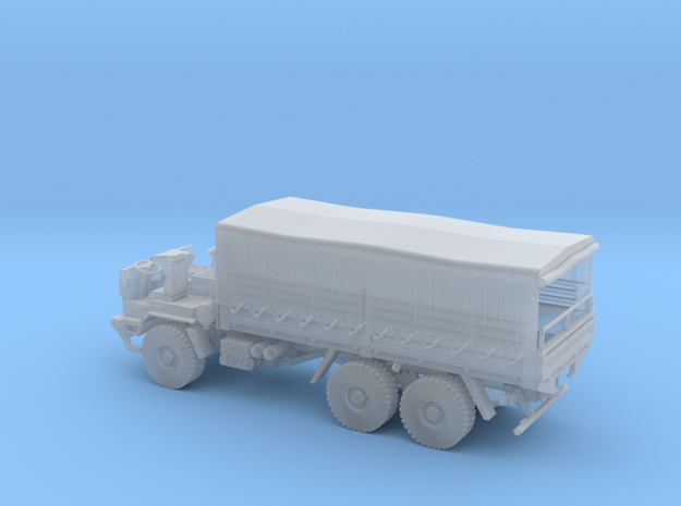 IVECO M-250 40W-Canvas-72 in Smoothest Fine Detail Plastic