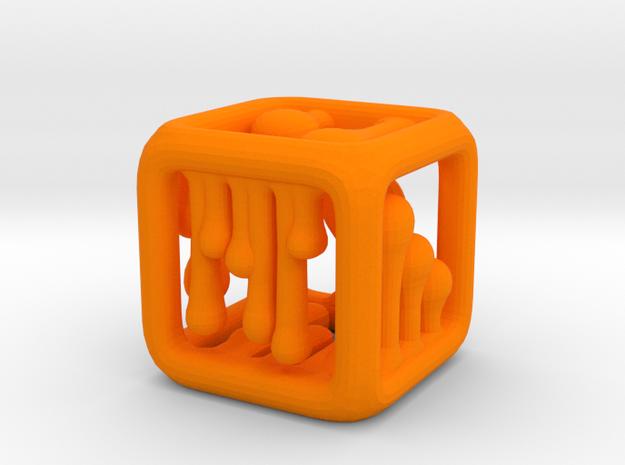 Drip Die 3d printed