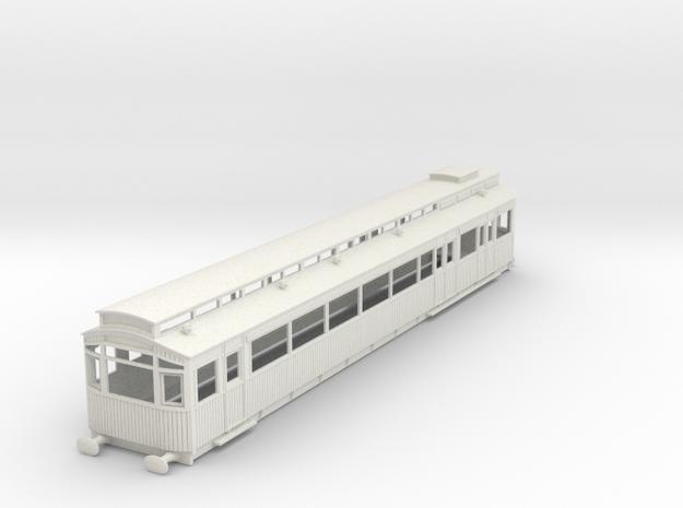o-32-ner-petrol-electric-railcar in White Natural Versatile Plastic