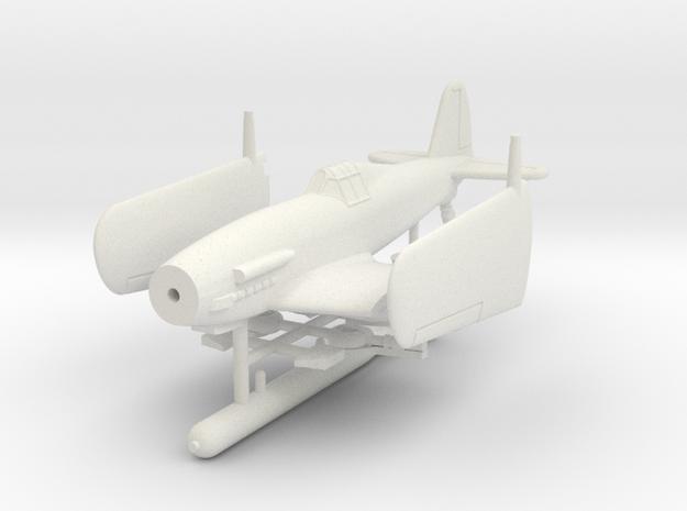 1/144 Fiat G.55S Silurante