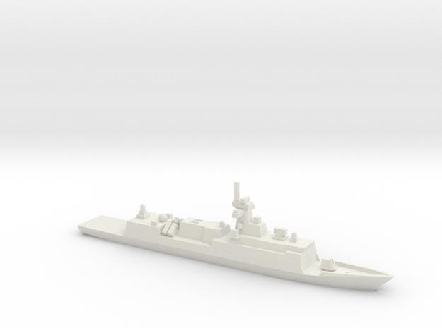Incheon-class Frigate, 1/1800