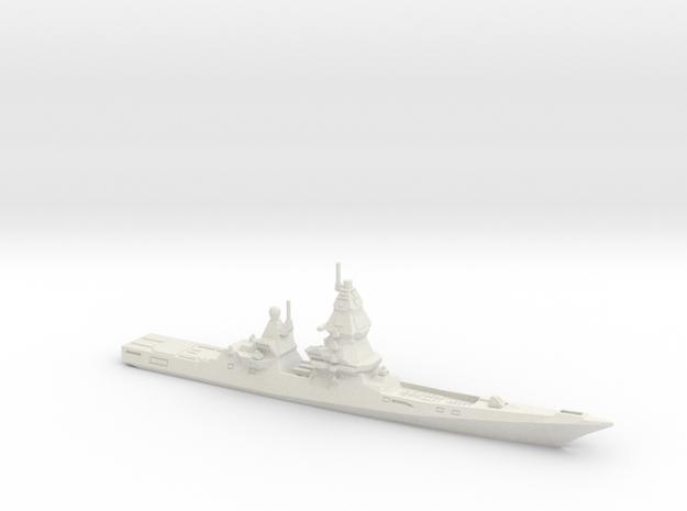 Project 23560E Shkval Destroyer, 1/1800