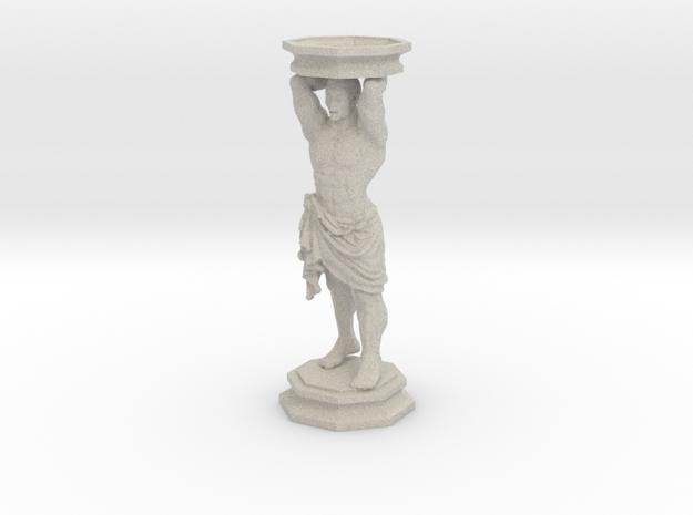 Standing Column Huge