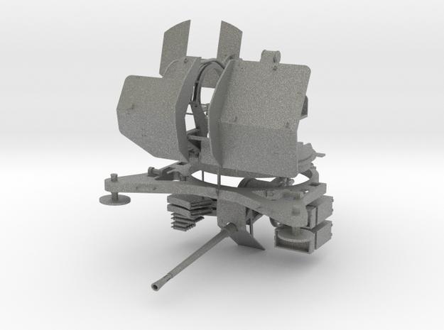 1:16 Flak 38  in Gray PA12
